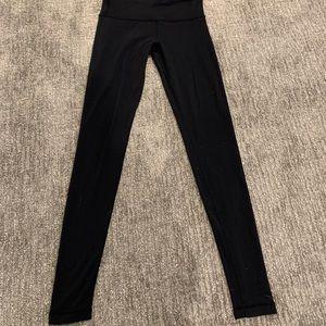 Pants - Lululemon black tights